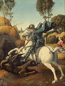 03_Raphael_-_Saint_George_and_the_Dragon_-_Google_Art_Project